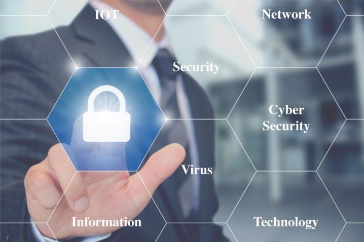 情報漏洩リスク対策3選と社内セキュリティシステム