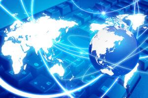 多拠点のセキュリティ体制を統一!社内にネットワークが繋がっていなくても一括管理