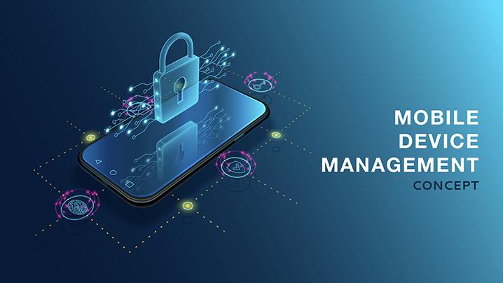 MDMのメリット:システム化で情報トラブルのリスクを格段に軽減